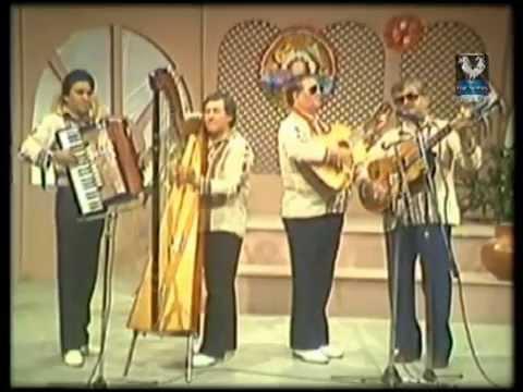 PYJHARE - QUEMIL YAMBAY Y LOS ALFONSINOS - ESTO ES PARAGUAY - 1987 - SNT Cerro Cora