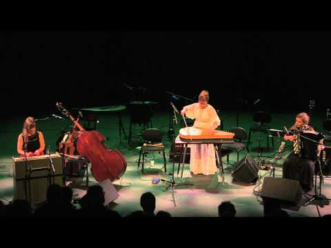 Rönsy - Rönsy - Villi länsi (live Malmitalo, Helsinki 2014)