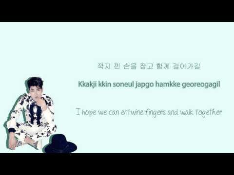 Super Junior - Alright lyrics (Hangul/Romanization/English)