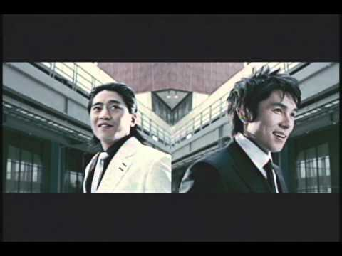 GROUP SHINHWA - 'Throw My Fist' Official Music Video