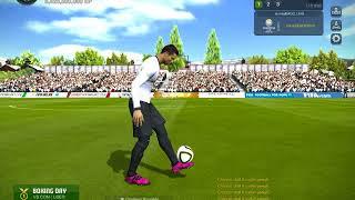 Skill Runing Keyboard New 2018 I Fifa Online 3