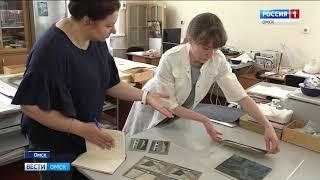 Накануне свой профессиональный  праздник отмечали российские художники-реставраторы