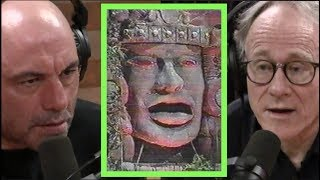 Graham Hancock Explains the Mystery of the Olmecs | Joe Rogan
