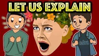 Midsommar - Let Us Explain w/ Alina Montemayor