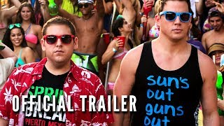 22 Jump Street – Final Red Band Trailer