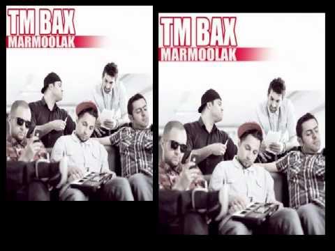 TM Bax   Marmoolak