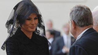 Dolce & Gabbana comes to Melania Trump's defense