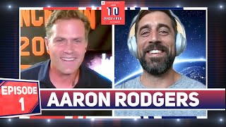 Aaron Rodgers on His Future With the Packers, Anthem Protests, and the 2020 NFL Season   The Ringer