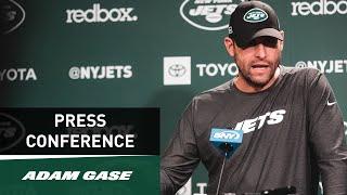 Adam Gase Press Conference (9/13) | New York Jets | NFL