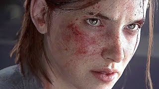 THE LAST OF US 2 Official Trailer (2018) PS4
