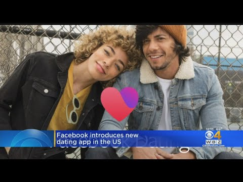 Facebook Introduces New Dating App In The US