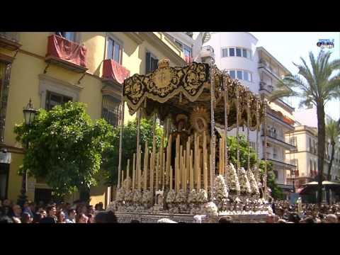 Hermandad de Jesús Despojado - Paso de Palio 2017 -