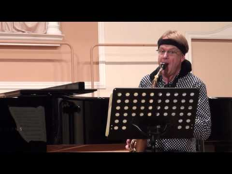 Концерт Арно Борнкампа 10/10/2012 - часть 3