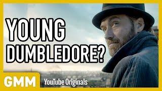 Fantastic Beasts Trailer Quiz
