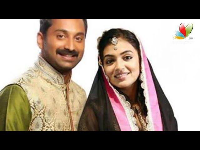 Nazriya's father Confirmed Her Wedding With Fahad Fazil. Marriage I Hot Malayalam News