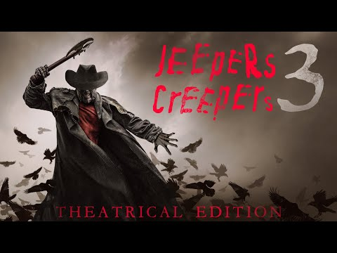 Jeepers Creepers 3: Cathedral'