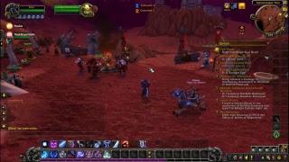 World of Warcraft (Yes I am thy noob)