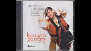 Ján Babic   Rozkazovačky