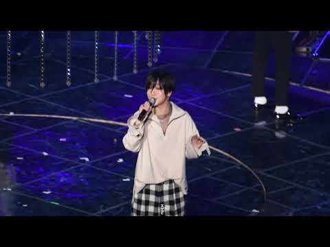 [Fancam] 171215 SUPER SHOW 7 Super Junior 기억을 따라 Memories + 별이 뜬다 Star Appears 예성 Yesung Focus HD