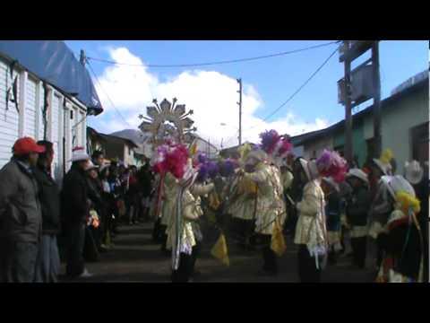 bajada de reyes 2012 - castrovirreyna 11