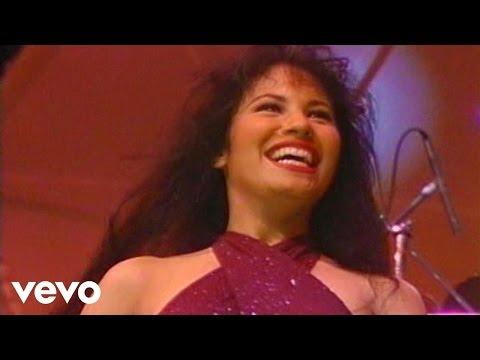 Selena - Bidi Bidi Bom Bom (Live)