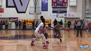 Cole Anthony CRAZY DUNK To Start The Game! Cam Thomas & Christian Brown SHOW OUT