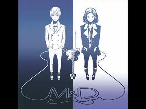 [HQ FULL AUDIO] M&D -  뭘봐 (Close Ur Mouth Song)