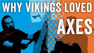 Viking Axe & Shield Combat