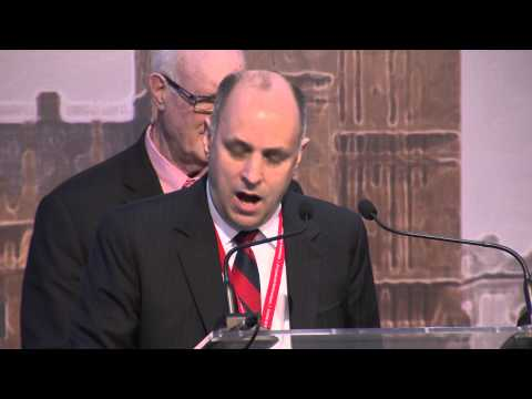 ICANN 50: Multistakeholder Ethos Award