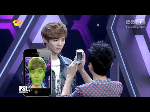 120609 HAPPY CAMP - Ugly Meter