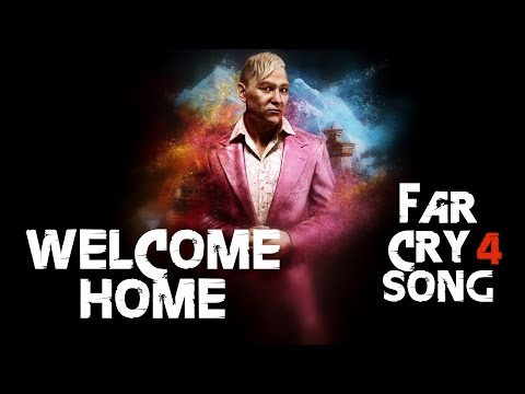 Miracle of Sound - Far Cry 4 song