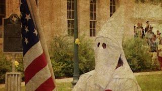 Vor 20 Jahren: Der Ku-Klux-Klan