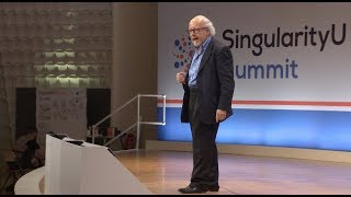 The Future of Work | SingularityU Germany Summit 2017