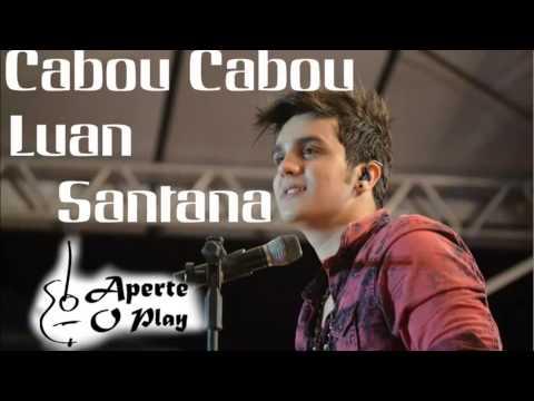 Baixar Cabou Cabou   Luan Santana   Aúdio Oficial Cd 2013