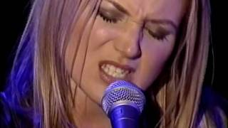 [HD] Jewel - Who Will Save Your Soul (LWJH 1997)