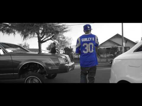 King Lil G - L.A. Vibe (Official Music Video)