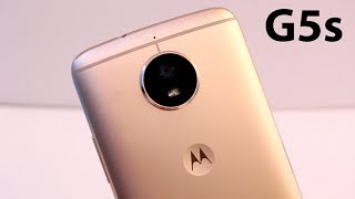 Video Motorola Moto G5s qQH-rX60cXA