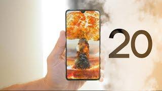Mate 20 Review | أرخص لكن قنبلة