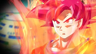 All Of Goku's Forms/Transformations