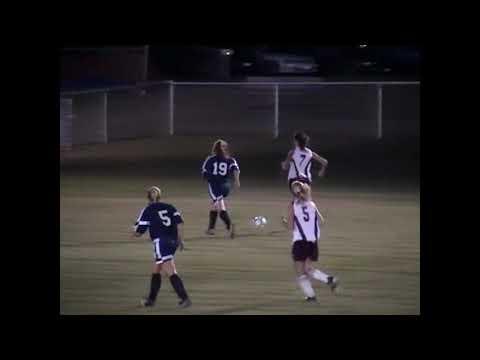 NCCS - Westport Girls  9-1-05