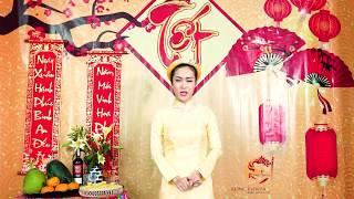 Lời Chúc Đầu Xuân 2018 - MC Xuân Kiều