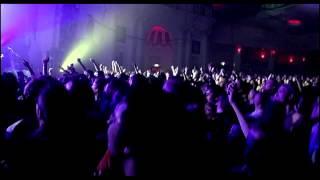 The Von Bondies - C'mon C'mon live HD