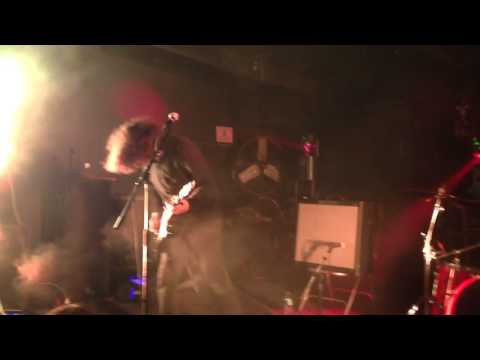 Sebadoh - Flame live in Austin Texas at Red 7