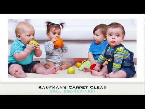 Kaufman's Carpet Cleaning in Boise call (208) 562-9811