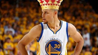5 LEGACY Defining Moments for Stephen Curry!