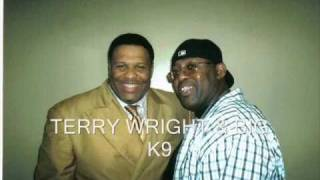 TERRY WRIGHT-  TWO WOMEN
