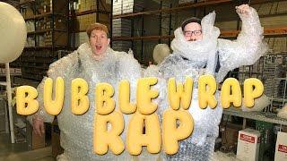 Koo Koo Kanga Roo - Bubble Wrap Rap (Official Video)