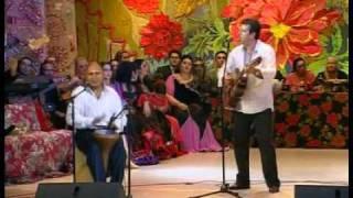 EtnoRom Gipsy Band - Ajaj Dévlá de márgyán mán