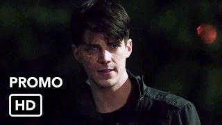 "The Flash 3ª temporada ""Sizzle Reel"" Trailer/Promo (HD)"
