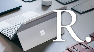 Microsoft Surface Go review